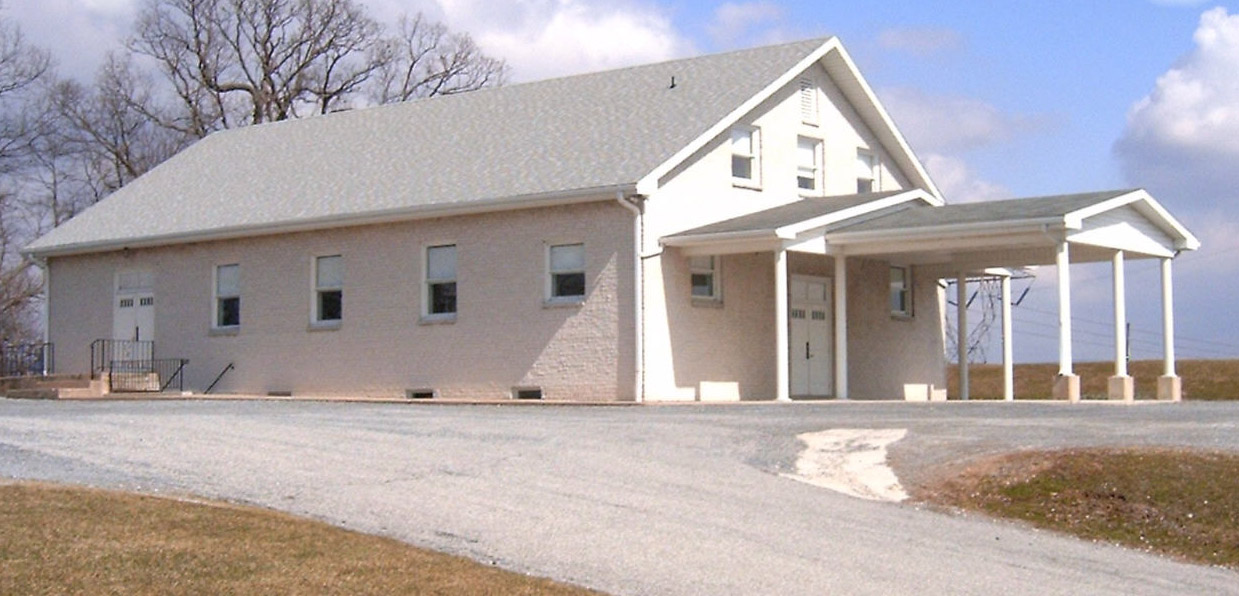 picture of Shirksville Mennonite Church